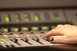Broadcasting Glossary