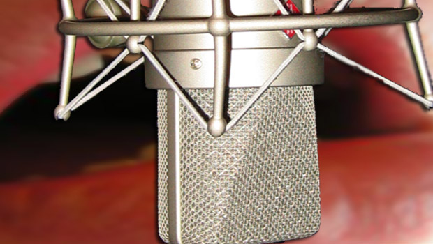 Voiceover and Announcing Careers Start Here
