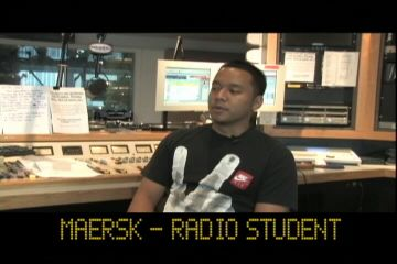 Maersk – Hands On With Pro Tools