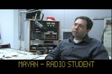Mayan – We Worked Around My Day Job