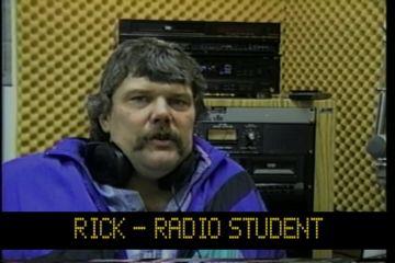Rick – The Radio Connection Advantage