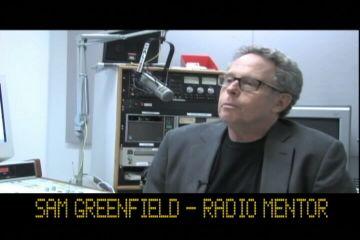 Sam Greenfield – Meet A Mentor