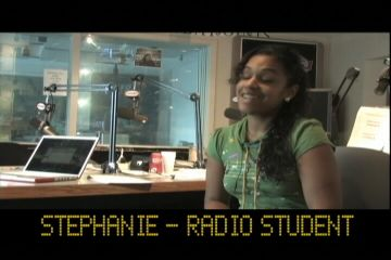 Stephanie – Demo Tapes And Pro Tools