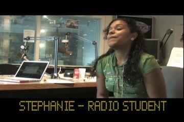 Stephanie – What Its Like