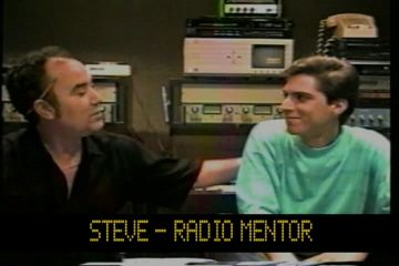 Steve – What A Radio Station Looks For
